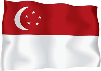 سفارة جمهورية سنغافورة